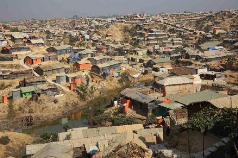 Rohinga Camp